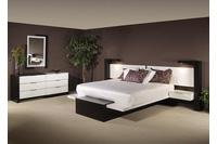 MSP : QH 02 Giường ngủ kiểu hiện đại .