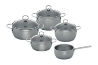 Bộ nồi Fissler C+S Royal 5 tlg made in Germany.