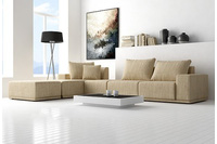 sofa nỉ cỏ may - hàng đẹp - giá rẻ nhất Hà Nôi.