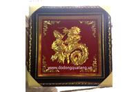 Đồ đồng trang trí lưu niệm,quà tặng độc đáo mạ vàng,tượn.