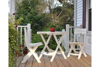 Bàn ghế gỗ cafe , bàn ghế ban cong , bàn ghế ngoài trời.