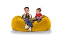 Ghế lười Omely Bean Bag hình Oval cho các bé.