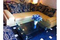 Luxury Home - Bộ sofa góc mã LH-FCS64.