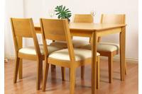 Bàn ghế ăn BA02-14.