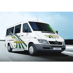 Bán Mercedes Benz Sprinter 16 chỗ đời mới 2010, Sprinter 311 Business, Sprinter 313 Excutive
