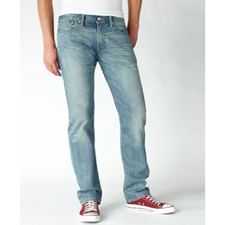 Levis 501, 505, 514, 517, 559, 569 Slim Fit, Regular Fit, Loose Straight Made in Mexico, Colombia, USA.