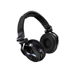 Headphone Pioneer HDJ 1500 S Professional DJ Deep Silver