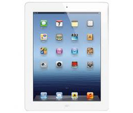 Ipad 3 16gb 4g Wifi
