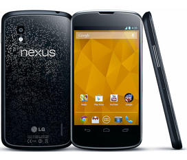 LG Google Nexus 4 16GB