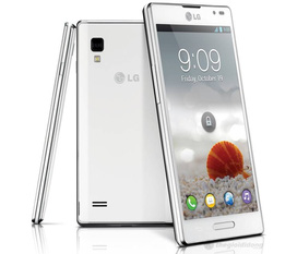 LG Optimus L9 P768