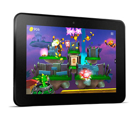 Kindle Fire HD 8.9 inch - 64Gb 4G LTE Wireless