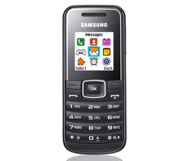 Samsung E1050