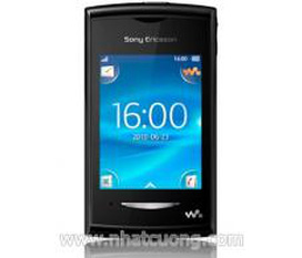 Sony Ericsson Yendo - W150i