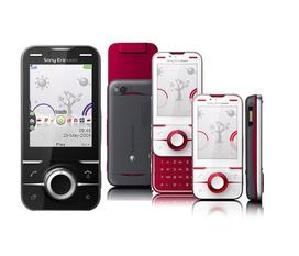 Sony Ericsson U100i
