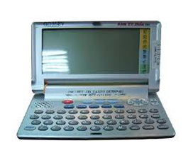 Bán kim từ điển gd 358 v mới 99% 2 tr2 bảo hành 4 năm chính hãng