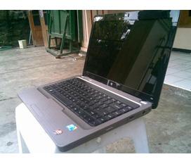 Cần tiền bán laptop HP G42 core i3 380 2.6ghz máy nữ dùng đẹp 99.99% nguyên tem CMC có ảnh