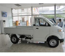 Xe Tải 800kg Suzuki Carry Pro Giao xe tận nơi