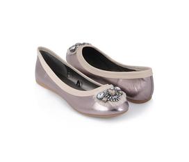 Giày búp bê forever21 từ USA, size 7, mới 100%