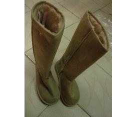 1 đôi boot bánh mì size 38