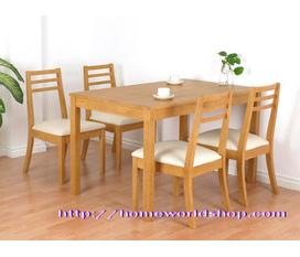 Bộ bàn ăn HW302