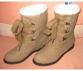 Boots hàng quảng châu chất lượng cao ,boots lửng buộc dây...bánh sưởi ấm tay