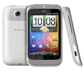 HN bán HTC Wildfire A3333 hàng cty chính còn BH