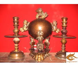 Mỹ nghệ Việt Nam chuyên cung cấp đồ thờ cúng, vât phầm, linh vật phong thủy bằng đồng cao cấp