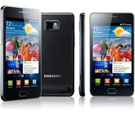Bán điện thoại Samsung Galaxy S2, cũ