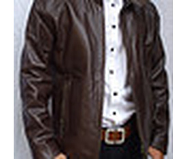 Thanh lý áo da thật Hàn Quốc