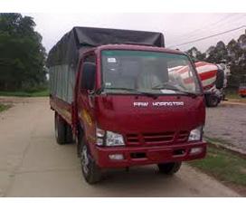 Bán xe tải thùng 5 tạ,7 tạ,8 tạ, 1 tấn,1.25 tấn , 1.4 tấn , 3.5 tấn , 6 tấn , 7 tấn ,8 tấn , 13.25 tấn,