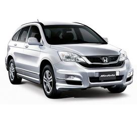 Bán Honda CR V, Honda Civic giao xe ngay KM hấp dẫn