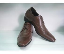 Giày cao Okmen 260 Đội Cấn