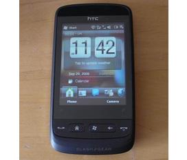 Htc Touch 2 T3333 hàng Fpt mới 99% giá tốt