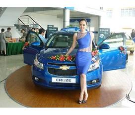 Chevrolet Czure chương trình khuyến mãi lớn chào đón năm mới với nhiều ưu đãi