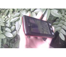 Chỉ 780k bạn có LG kp500 Iphone giá rẻ cảm ứng nhạy .camera sắc nét