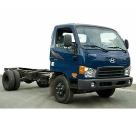 60 xe TẢI HYUNDAI HD65 mới về hà nội , BÁN XE TẢI HD65, oto tải 2,5 tấn, xe tải hàn quốc hd65, giá xe hd65 thùng lửng