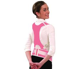 Đai iZest Singapore giúp điều trị lưng cong,đau lưng,đau cột sống,thoát vị đĩa đệm,học sinh gù lưng