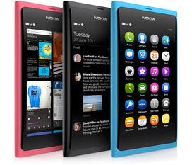 FPT phân phối Nokia N9 16GB Quay phim chụp ảnh cực nét 720p 25fps có bán Trả Góp hàng chính hãng nguyên bo