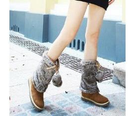 Boots mẫu mới và độc dành cho mùa đông Nhanh tay order thôi các chị em