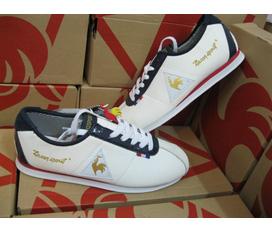 Hàng hot cho thanh niên .. onitsuka tiger Le coq sportif .. vài mẫu giầy hàn quốc