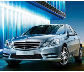 Mercedes Đà Nẵng Hỗ trợ lãi xuất ngân hàng 9,9%/năm khi mua xe.