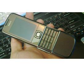 Nokia 8800 Sapphire Arte Brown hàng Công ty máy đẹp xuất sắc