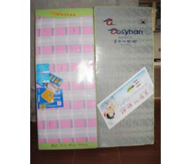 Cần thanh lý 1 đệm VIKOSAN,1đệm Cosyhan giá siêu rẻ,hàng mới 100%
