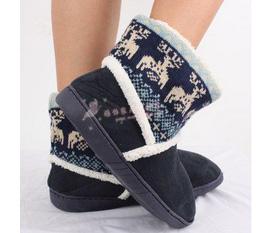 Boot xinh ấm áp ngày Noel
