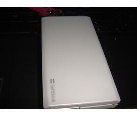 Cần bán Softbank 740sc White đẹp xuất sắc