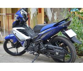 Hà Nội.Bán Yamaha EX GP 2011 đẹp xuất sắc ảnh thật