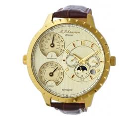 Đồng hồ German Brand M.Johansson Men