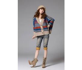 Toppic 2 : Hàng mới về :x Áo len cổ đổ dáng dài,dáng ngắn,quần tất lót nỉ,không bông HM,áo dài tay lót bông,thun,váy :xx