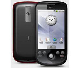 HTC Magic hàng cty màu đen mới mua 2 tháng bán