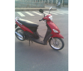 Bán xe mio màu đỏ bs 29T1
